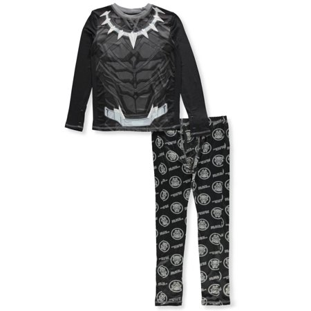 Avengers Boys' 2-Piece Long Underwear Set