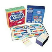 Finish Lines Board Game