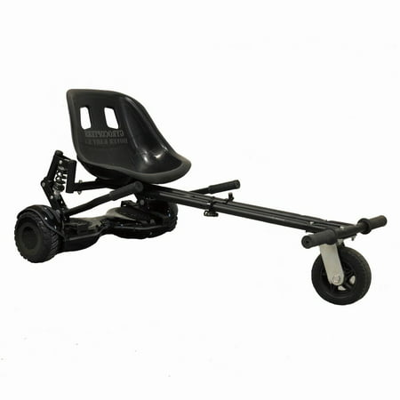 Gyrocopters Hovercart Mobility Board Seat Attachment - image 8 of 8