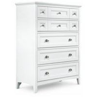 Magnussen Kentwood 5 Drawer Chest