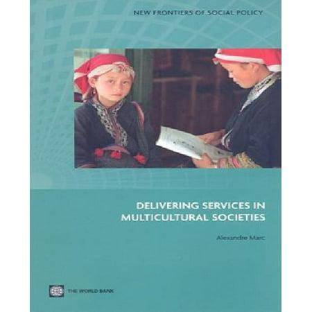 Delivering Services in Multicultural Societies - image 1 de 1