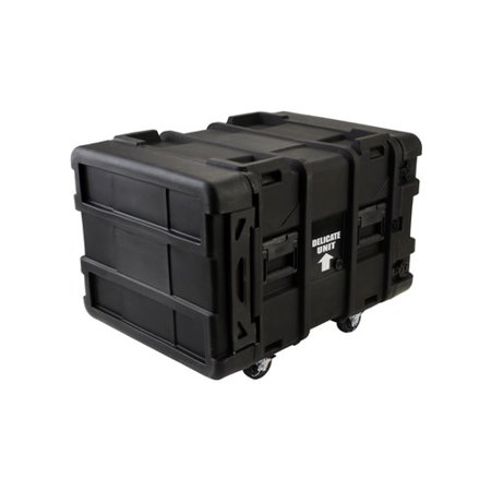 SKB Cases Roto Shock Rack Case (24