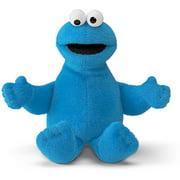 "GUND Sesame Street 5"" Beanbag Plush, Cookie Monster"