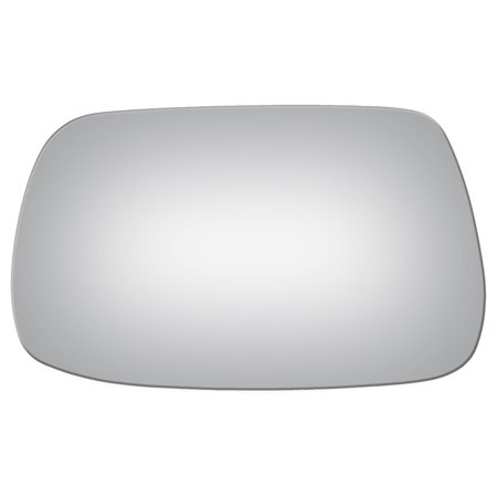 Burco 2923 Driver Side Power Replacement Mirror Glass for 2002-2005 Lexus IS300