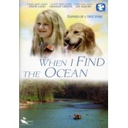 When I Find the Ocean (DVD)