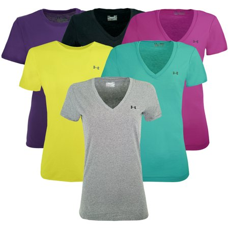 Under Armour Women's Mystery T-Shirt 3-Pack ()