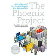 The Phoenix Project (Paperback)