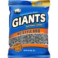 (Price/Case)Giant Snack 33575 Giants Barbecue Seeds 12-5 Ounce