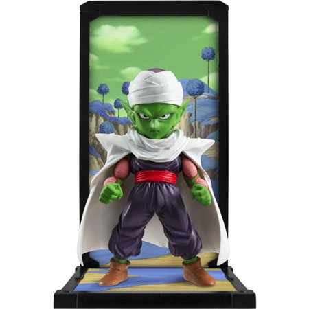 - Dragon Ball Z Tamashii Buddies Piccolo Mini-Figure