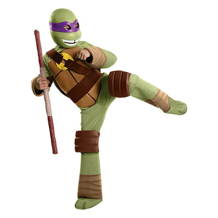 TMNT Donatello Deluxe Child Halloween