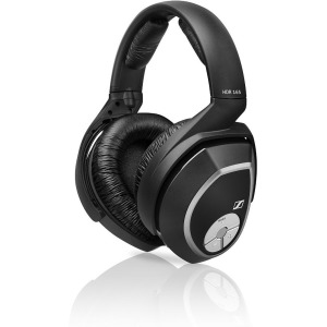 Sennheiser HDR 165 Accessory RF Wireless Headphone for RS 165 System 505581