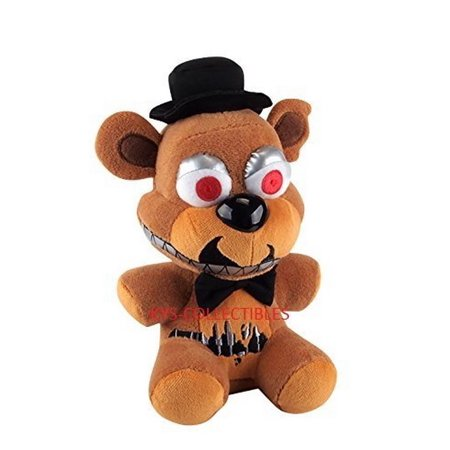 Five Nights at Freddy's Series 2 Plush: NIGHTMARE