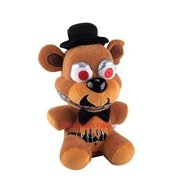 Five Nights at Freddy's Series 2 Plush: NIGHTMARE FREDDY