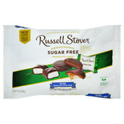 Russell Stover: Sugar Free Dark Chocolate Assortment, 10 Oz