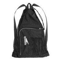Speedo Swim Deluxe Ventilator Mesh Equipment Pool Gear Swimming Bag