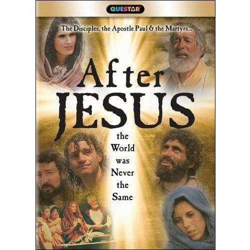 After Jesus by Questar Inc