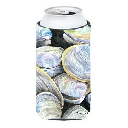 Clam Quahog Tall Boy bottle sleeve Hugger - 22 To 24 oz. - image 1 de 1