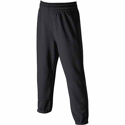 Wilson Youth Baseball Pull-Up Pants with Full Elastic Waistband by Wilson Sports
