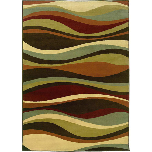 Home Expressions Poplar Area Rug
