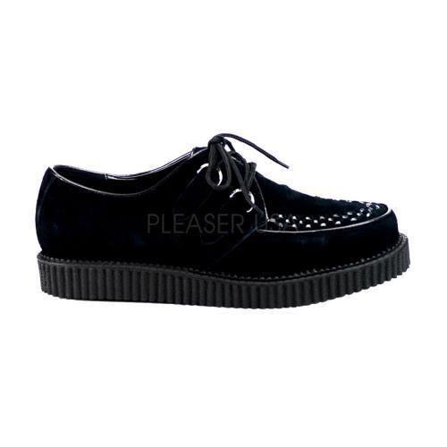 Demonia Creepers Unisex CRE602S B Size: 12 by