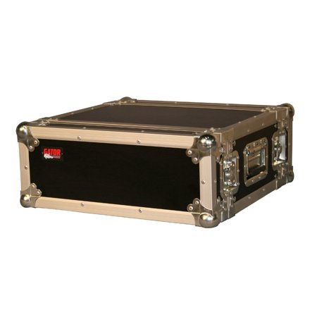 Efx Mixer - Gator G-Tour EFX 6 ATA Shallow Rack Road Case