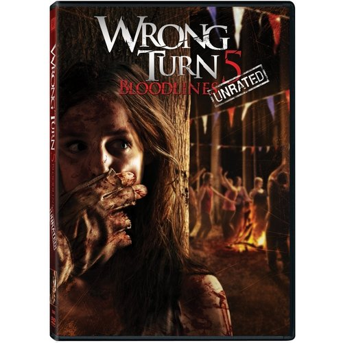 Wrong Turn 5 (Widescreen)