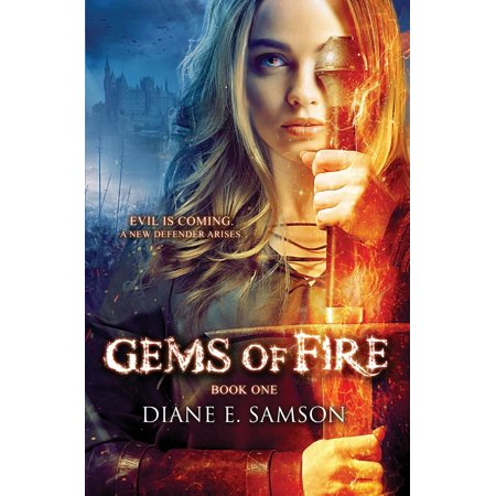 Young Fantasy Tube (Gems of Fire: Gems of Fire: A Young Adult Fantasy)