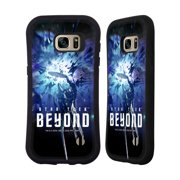 OFFICIAL STAR TREK POSTERS BEYOND XIII HYBRID CASE FOR SAMSUNG PHONES