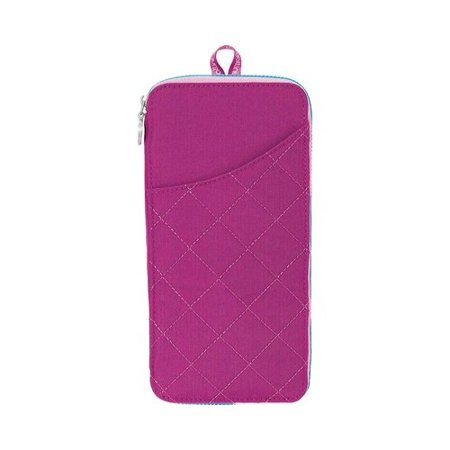 Baggallini Small Wallet - Women's baggallini RFID Travel Wallet  4.5