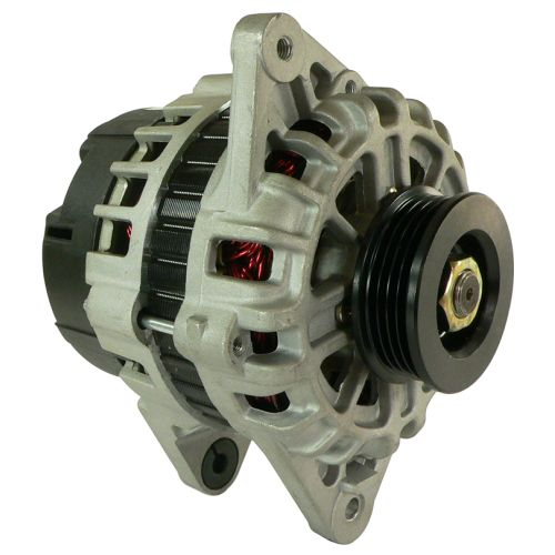 Alternator for Hyundai Accent 1.6L 2001 2002 2003 2004 2005 2006 2007 2008 2009