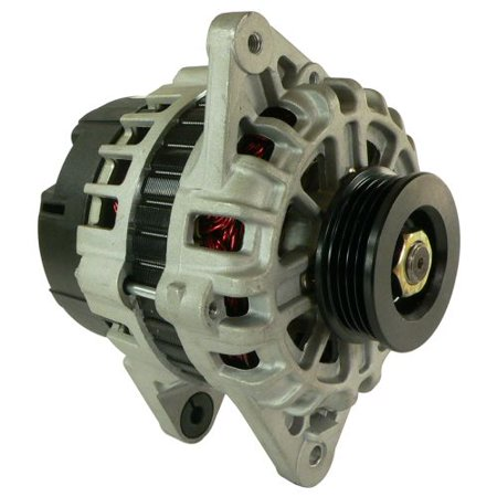 DB Electrical AMT0153 New Alternator For Hyundai Accent 1.6L 08 37300-23600 13973, 2.0 2.0L HYUNDAI ELANTRA, TIBURON, KIA SPECTRA, SPORTAGE 113657 400-46012 AB190147 600044 1-2849-01MD