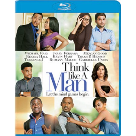 Amazon.com: Think Like a Man 2 (Blu-ray/Ultraviolet): Adam ...
