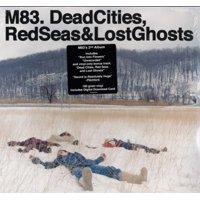 M83 Dead Cities Zip