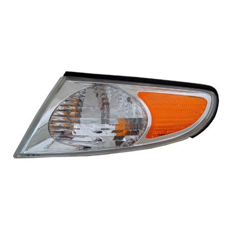 2002-2003 Toyota Solara  Aftermarket Driver Side Front Parking and Signal Lamp Assembly 81520AA030