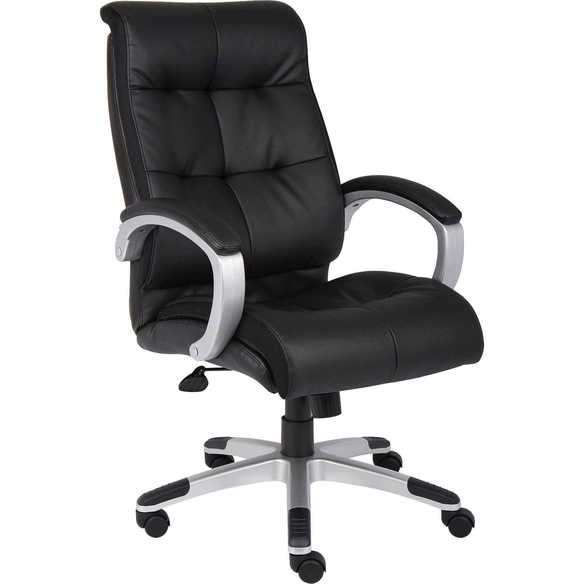 Lorell, GJO11958, Executive Chair, 1 Each, Black
