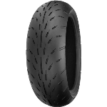 Shinko ultra soft 87-4008u 003 stealth radial tire rear 1 90/50zr17 ultra-soft