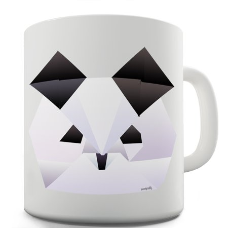 Funny Mugs For Dad Origami Panda By 15 Oz Walmart