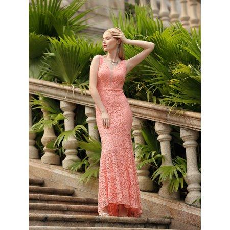 Ever Pretty Ever Pretty Women S Mermaid Wedding Dress For Women