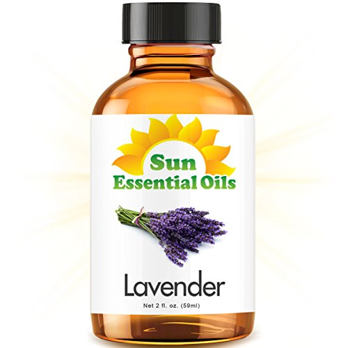 French Lavender (2oz) Best Essential Oil