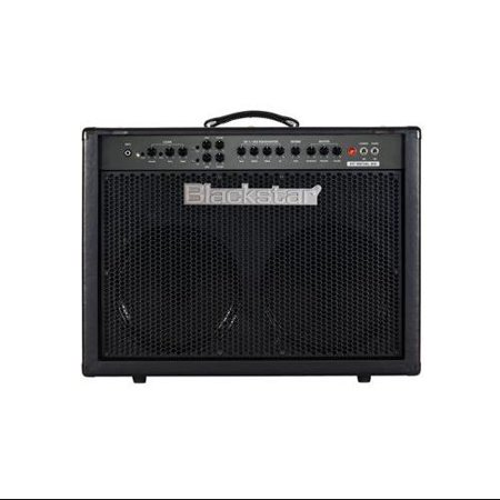 blackstar ht metal 60 60w tube combo guitar amp. Black Bedroom Furniture Sets. Home Design Ideas