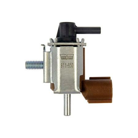 Dorman 911-850 EGR Vacuum Solenoid (Egr Valve Vacuum Solenoid)