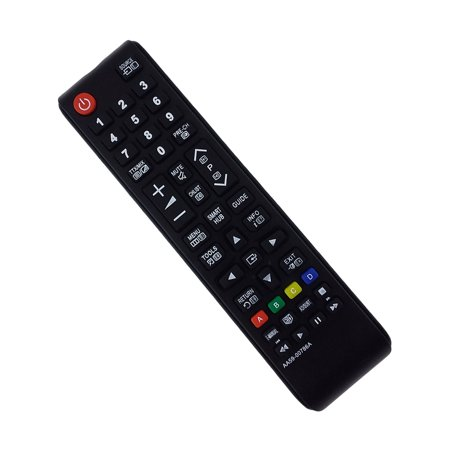 Replacement TV Remote Control for Samsung UE46F8000SLXXC Television - image 1 de 2