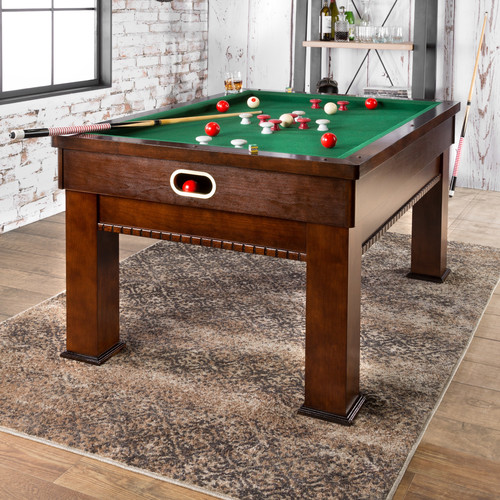 Carmelli Billiards - Carmelli pool table