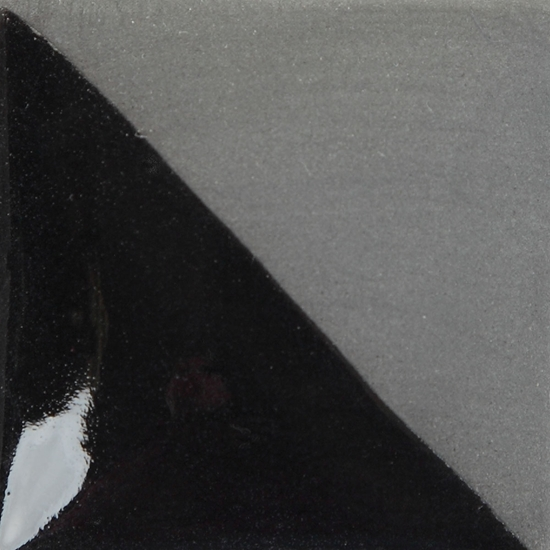 Duncan Cover-Coat Opaque Underglazes (cobalt crystal black)