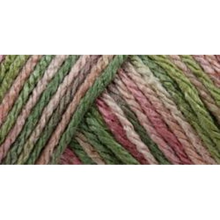 Caron Simply Soft Paints Yarn-Rose Garden - image 1 of 1