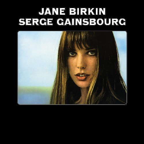 Jane Birkin / Serge Gainbourg (Je T'Aime Moi Non