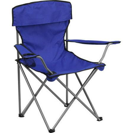 Folding Green Camping Chair
