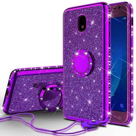 separation shoes 5c90f ef41c Samsung Galaxy J3 (2018),Galaxy J3 Star Case, Express Prime 3 Case ...