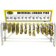 Speeco 28031300/3040 Lift/Linkage Pin Assortment, 41 Pieces per AS