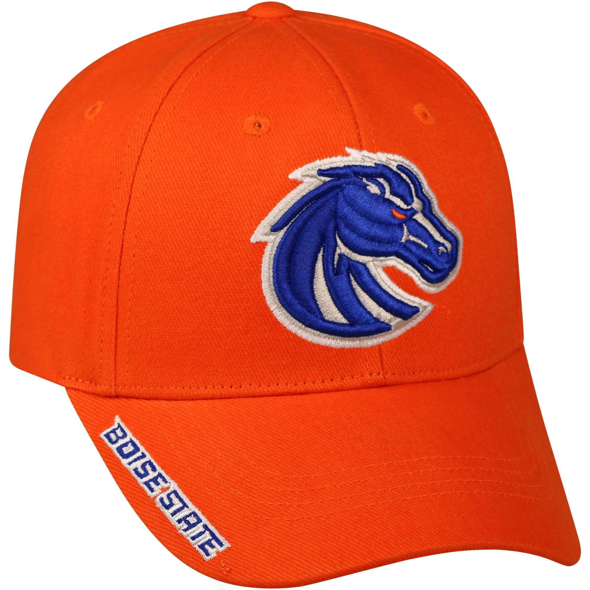 64a5343800425b NCAA Men's Boise State Broncos Alt Color Cap - Walmart.com